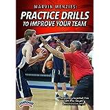Marvin Menzies: Practice Drills to Improve Your Team