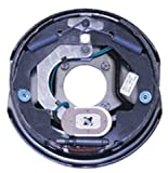 ELECTRIC BRAKE ASSEMBLY, Manufacturer: CEQUENT, Manufacturer Part Number: 5712-AD, Stock Photo - Actual parts may vary.