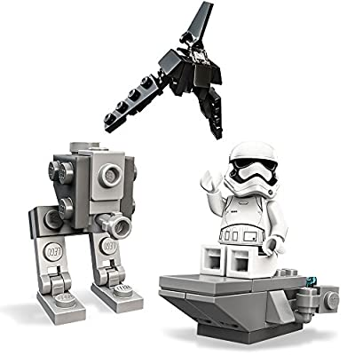 LEGO Advent Calendar Building Kit by LEGO