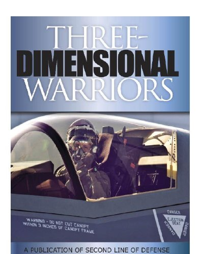Three Dimensional Warriors: The Roles of the Osprey and the F-35B (English Edition) por [Walsh, Robert, Trautman, George, Timperlake, Ed, Deptula, David, Laird, Robbin, Strock, Jim, Fitzgerald, Robert]