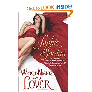 Wicked Nights With a Lover Sophie Jordan