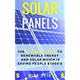 The Ultimate Guide to Renewable Energy and Solar Panels Which is Saving People $1000's!Today only, get this Amazon bestseller for just £2.99. Regularly priced at £4.99.Read on your PC, Mac, smart phone, tablet or Kindle device.You're about to discove...