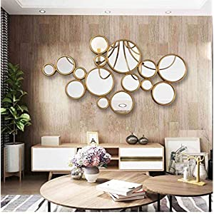 Wall Mirror Sets