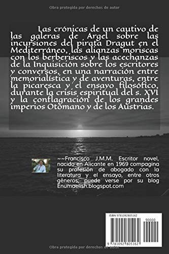 LAS ALMAS DE LOS CAUTIVOS: Amazon.es: FRANCISCO JOSE MARTINEZ MARIN: Libros