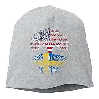 Amazon.com: QKBUY American Grown Swedish Roots Beanie