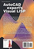AutoCAD Expert's Visual LISP: Release 2019