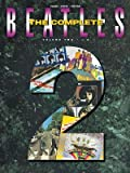 img - for [(The Beatles Complete - Volume 2 )] [Author: Hal Leonard Publishing Corporation] [Jun-1988] book / textbook / text book