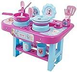 Sambro RLP-011 Frozen Kitchen Set (Small) by Sambro