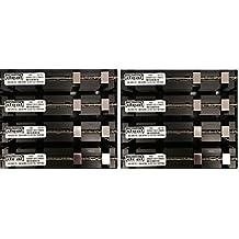 32GB (8X4GB) RAM Memory for APPLE MAC PRO 2006 1st Gen 1,1 (DDR2 667MHz ECC FB DIMM)