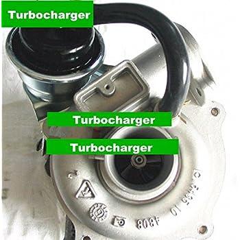 GOWE turbocharger for turbo / turbocharger KP35 54359880005 / 54359700005 for Lancia Musa 1.3 16v Multijet
