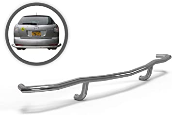 OE Style Fits Mazda CX-9 2007-2012 Front Exhaust Flex Pipe