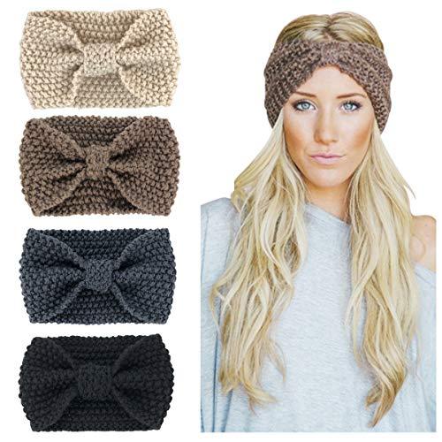 crochet head warmer - 9