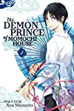 The Demon Prince of Momochi House, Vol. 2