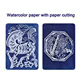 Yumfr Cyanotype Printing Set DIY Kit Potassium