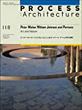 img - for Peter Walker William Johnson and Partners: Art and Nature/Japanese and English (Process Architecture) book / textbook / text book