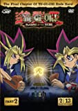 Yu-Gi-Oh, Season 5-Dawn of the Duel Vol. 2