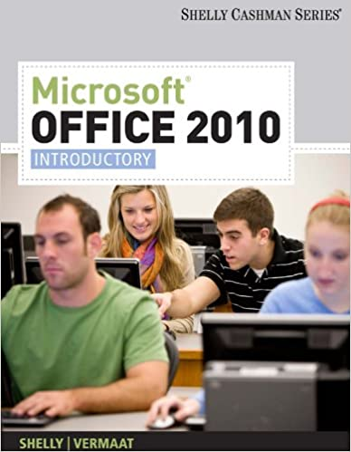 Microsoft office 2010 introductory available titles skills microsoft office 2010 introductory available titles skills assessment manager sam office 2010 001 gary b shelly misty e vermaat ebook amazon fandeluxe Gallery