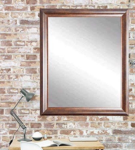 BrandtWorks Vintage Hill Vanity Wall Mirror 31.5 x 54.5 -