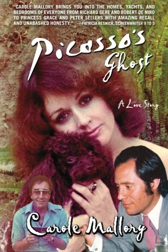 Read Online Picasso's Ghost (A Love Story) pdf epub
