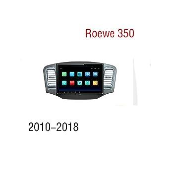 WY-CAR estéreo 9 Pulgadas de Coches Android 8.1 Radio Navegador ...