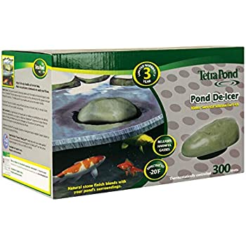 K Amp H Manufacturing 8001 Thermo Pond 3 0 Floating Pond 100