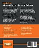 Mastering Ubuntu Server: Master the art of