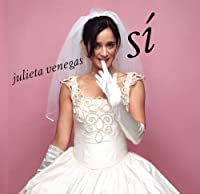 Photo of Julieta Venegas