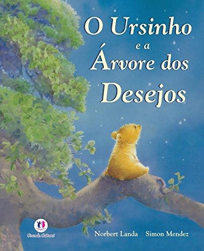 O ursinho e a árvore dos desejos