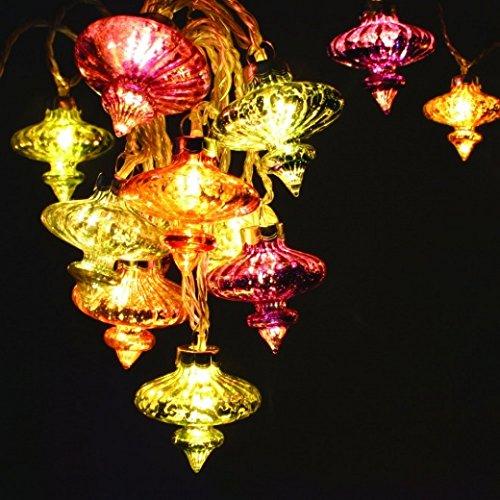 Light Chain Maroq Decorative Fairy Lights Mains