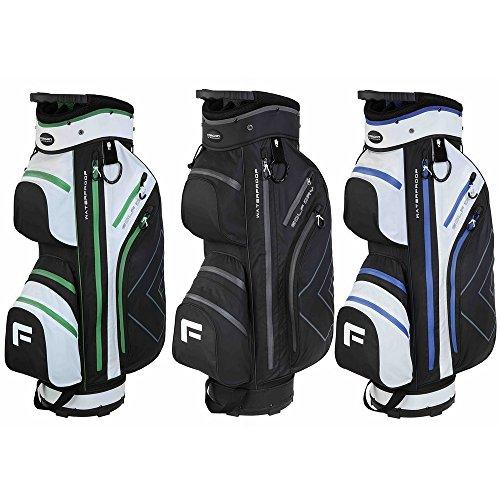 Forgan-GolfDry-95-Waterproof-Golf-Cart-Bag