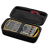 Hard CASE for Fluke 87-V Digital Multimeter. By Caseling
