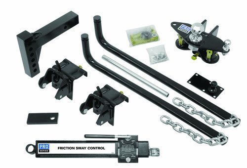 Distribution Kit (Pro Series 49903 Complete Weight Distribution Kit)