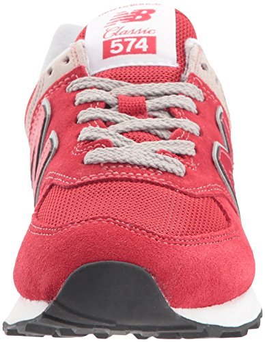 Ml574V2 Red Uomo New Rosso Balance Team Sneaker ZqqzT5