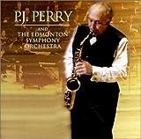 Perry, P.J. P.J.Perry And The Edmonton Symph.. Mainstream Jazz