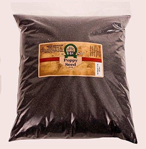Poppy Seed - 10 Lb Bag / Box Each