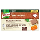 Knorr Selects™ Bouillon Cubes Beef 66 g