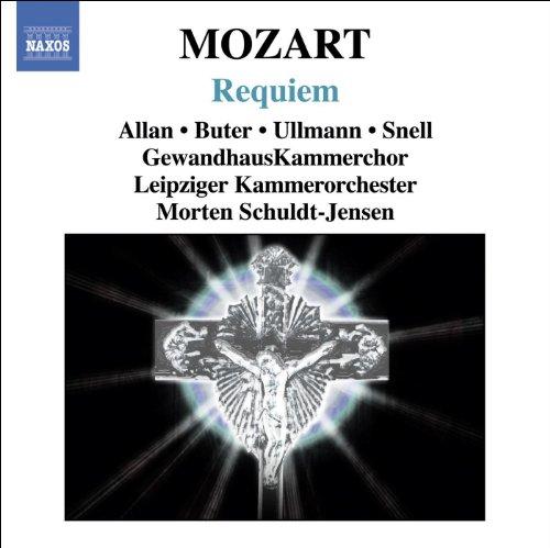 Requiem in D minor, K. 626: Sequence: I. Dies ()