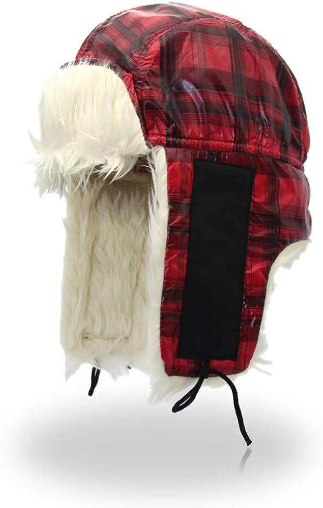 PsemesP Winter Fur Bomber...
