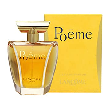 Women Poeme 3 Spray Edp 4oz Lancome For dxtQrhCsB