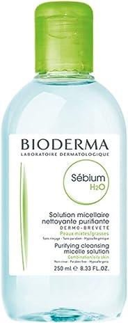 Sébium H2O Solução Micelar, Bioderma, 250 ml