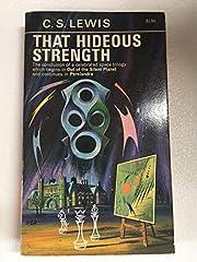 That hideous strength;: A modern fairy-tale…