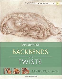 Yoga Mat Companion 3: Back Bends & Twists: Amazon.es: Ray ...