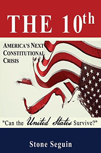 The Tenth: Will a divided America survive? (Indivisible Book 1) by [Seguin, Stone]
