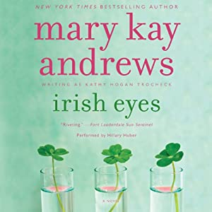 Irish Eyes Audiobook