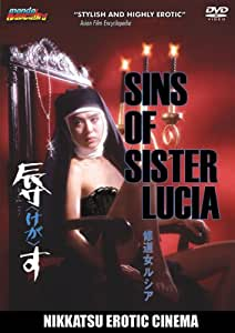 Sins Of Sister Lucia