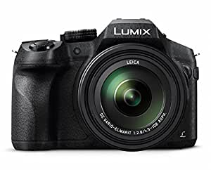 Panasonic Lumix DMC-FZ300 - Cámara Bridge de 12.1 MP (Zoom de 24X ...