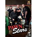 Pawn Stars: Volume 4 DVD