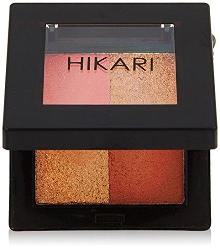 Hikari Shimmer Bronzer Radiate 0.25 oz