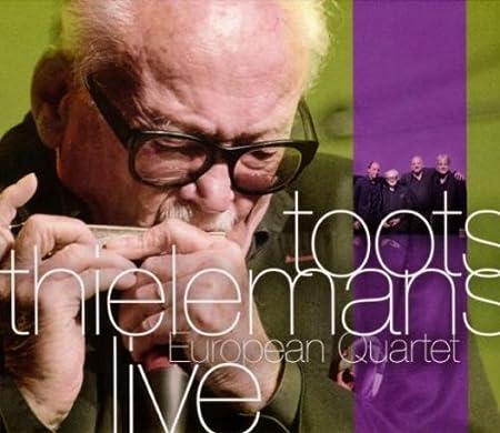 ヨーロピアン・カルテット・ライブ [オランダ版] (European Quartet LIVE)