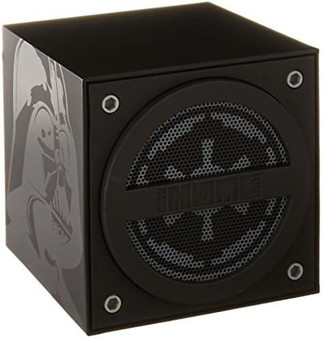 KIDdesigns Speaker 5.0-Channel Home Theater Speaker System, Black LI-B16DV.FX